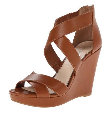 shoe type 8