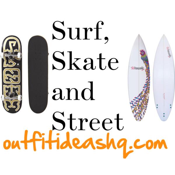 skate surf 11