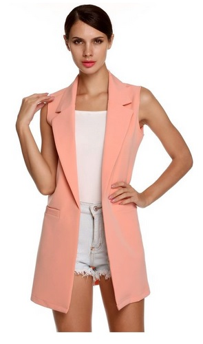 sleeveless vest 2
