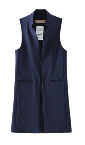 sleeveless vest 4