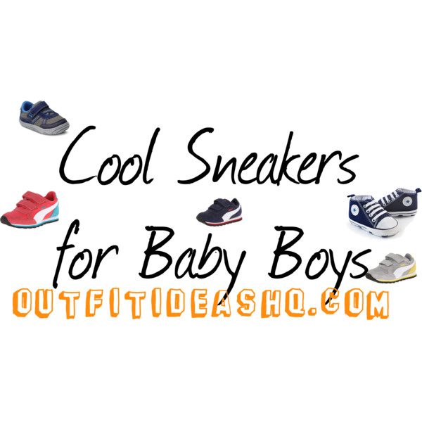 sneakers for baby boys 9