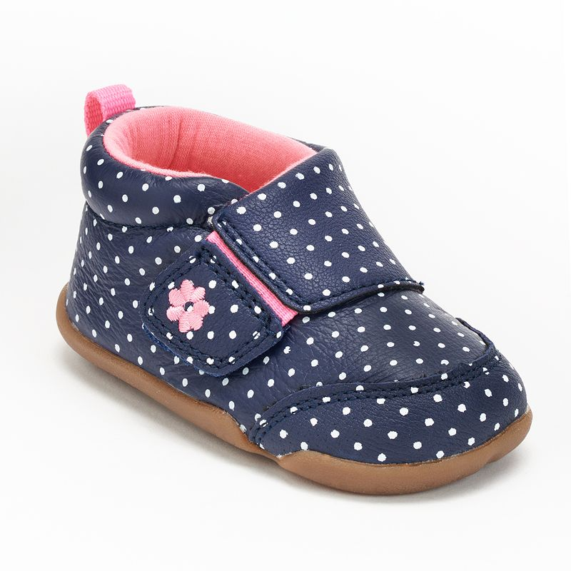 sneakers for baby girls 6