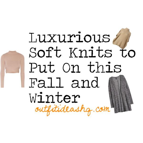 soft knit 10