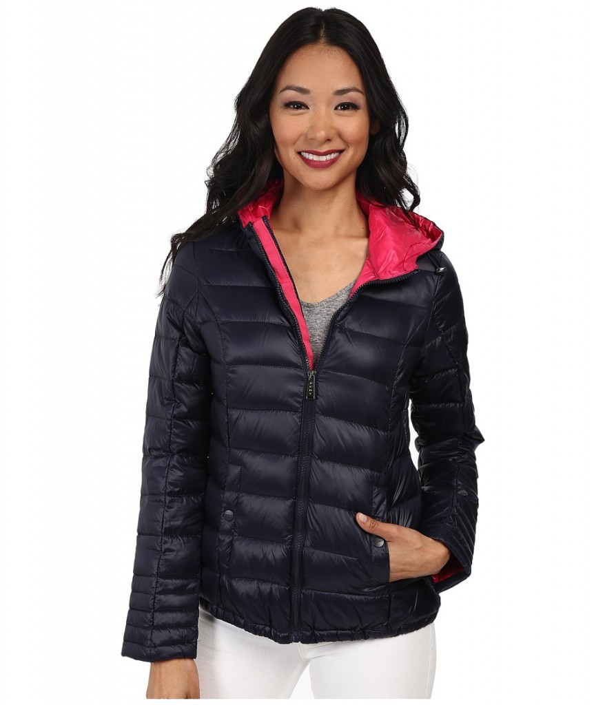sporty fleece jackets to wear this winter for women 2
