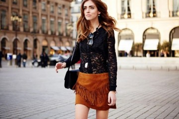 suede skirt 8
