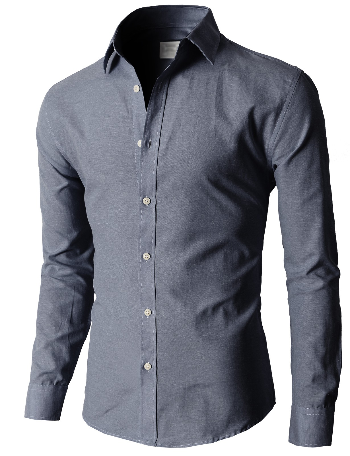 tuck in or tuck out men shirt 3