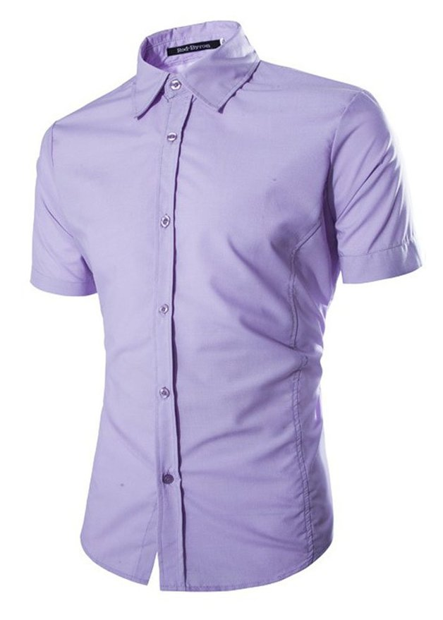 tuck in or tuck out men shirt 4