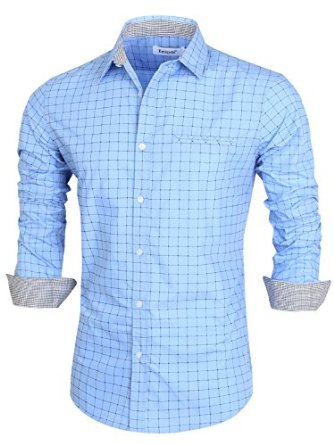 tuck in or tuck out men shirt 5