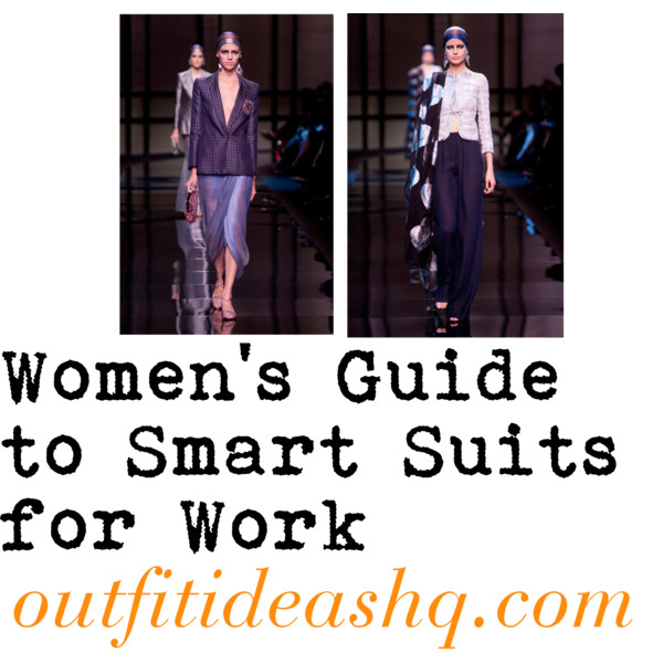women suits for work 12
