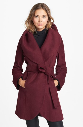 Wool Coats for Women to Wear this Winter - Outfit Ideas HQ