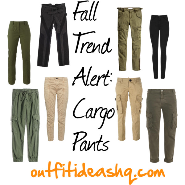 cargo pants 12