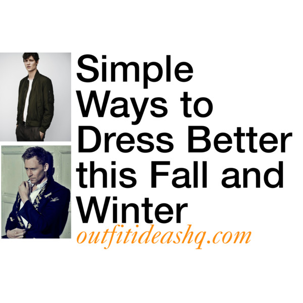 dress better men 10