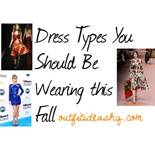 fall dresses 11