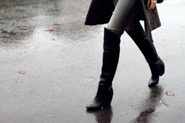 knee high boots women 9