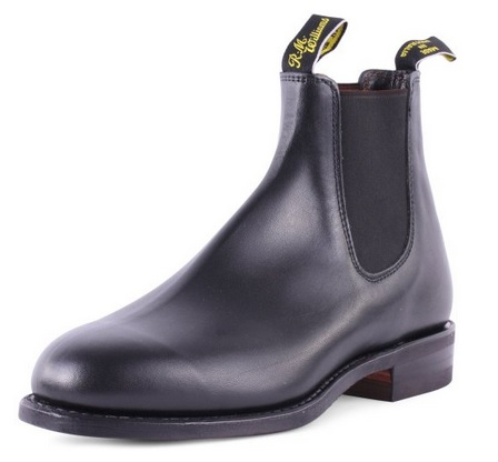 men boot brands 5