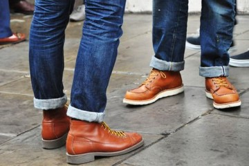 men chunky shoes 10