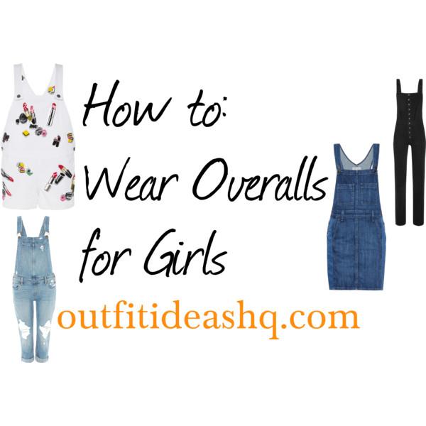 overalls 11