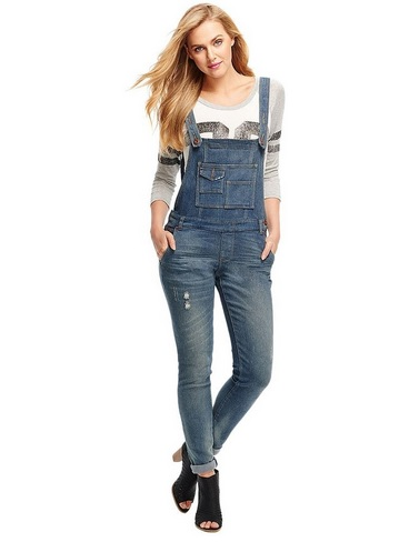 overalls 5