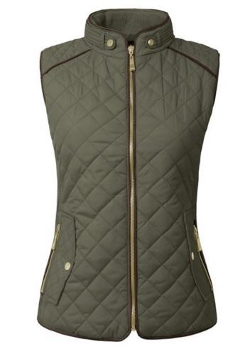 puffer vest women  8