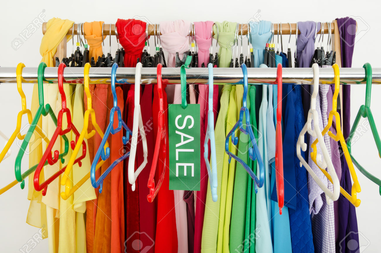 Did someone say SALE?! It's probably our favorite word in the English language! Snag a ton of deals on dresses, tops, bottoms, skirts and more in our sale section. We include both wardrobe basics like sweatshirts and denim, as well as activewear, lingerie, and beauty picks.