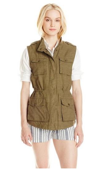 vest women 4