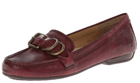 women loafers 6
