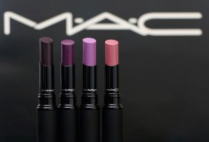 M.A.C. Mattene Lipstick