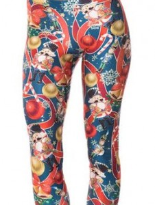 Nutcracker Leggings