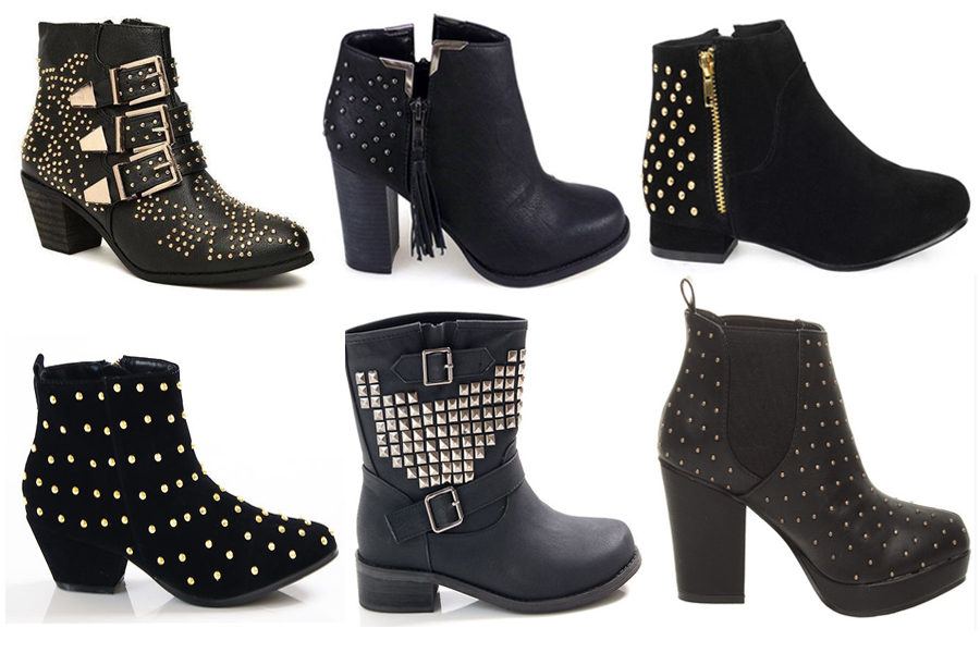 Find great deals on eBay for boots with studs. Shop with confidence.