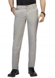 medium rise pants