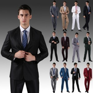 workplace dressing men