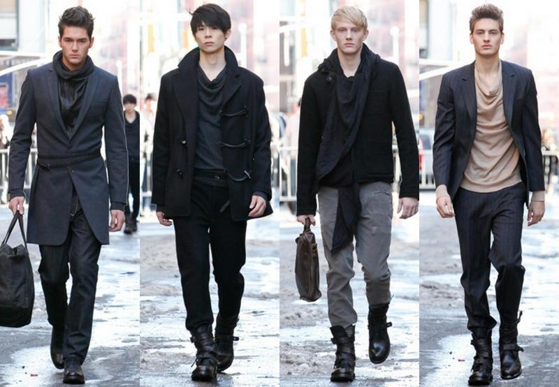 Study Reveals Clothes Do Make Men Sexier Smarter And More