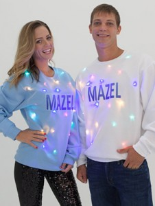 Mazel Tov Sweater