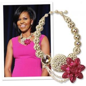erasmus necklace