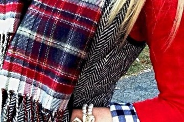 Plaid Outfits 4