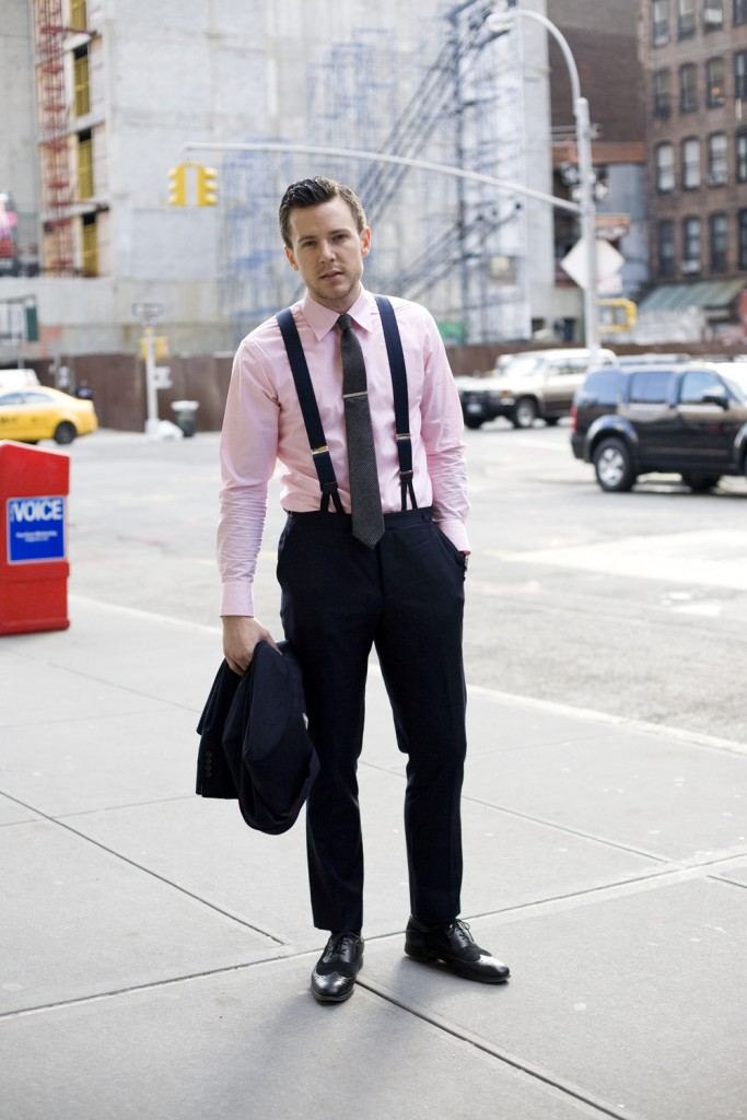 Men S Guide To Sporting Suspenders In The Summer Outfit