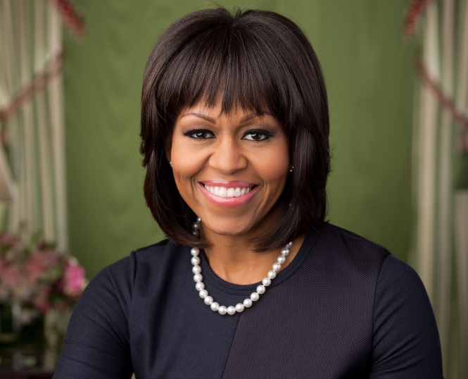 Michelle Obama S Pearl Jewelry Outfit Ideas Hq