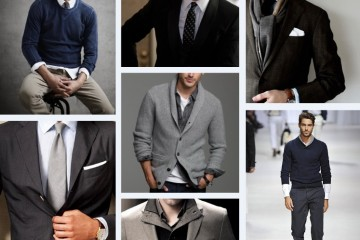 Graduation Outfits: Revealing 14 Attractive and Practical ... - photo #27