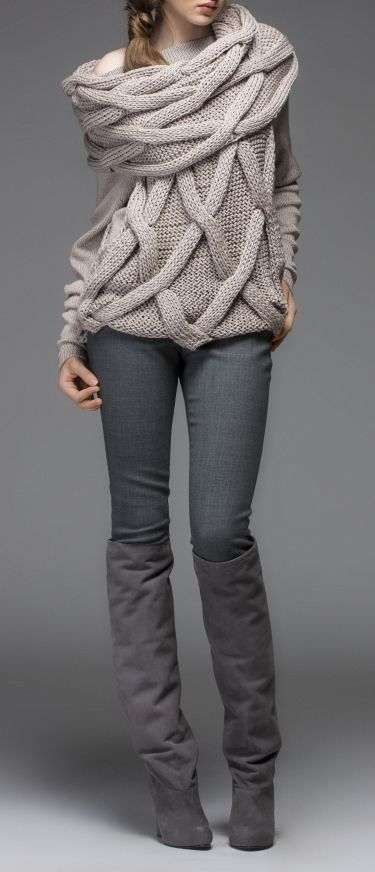 knitwear outfit 10