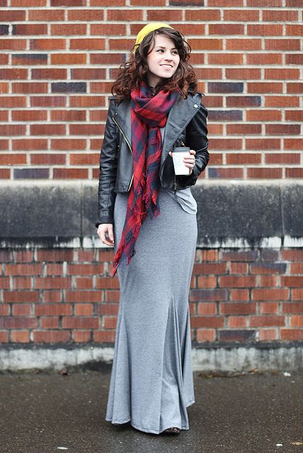 knitwear outfit 2