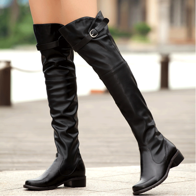 how to break riding boots with symmetry