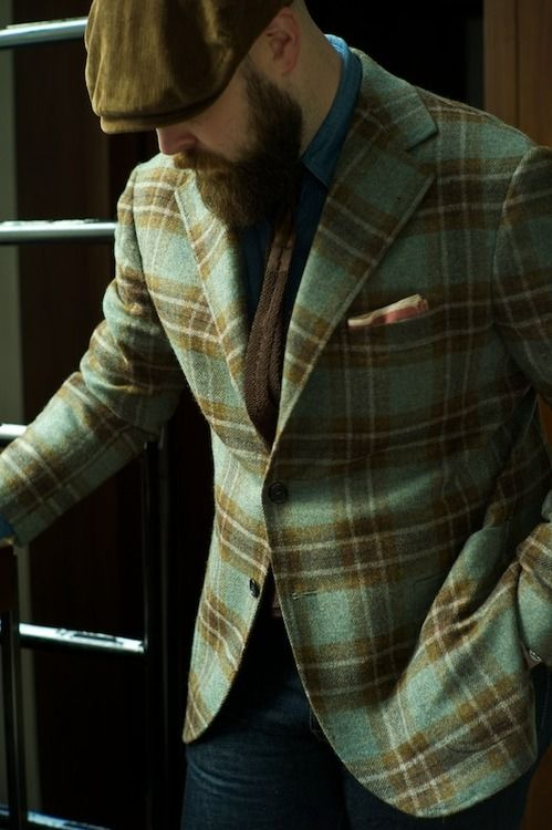 Men's check blazers are the perfect 'smart casual' addition to your wardrobe. We host a variety of colours, sizes and price tags in our check blazer collection, meaning .