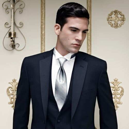 Wedding Suit A Is An Occasion For