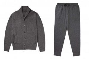 cashmere pyjamas