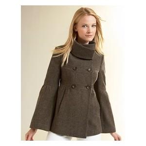 bell coat