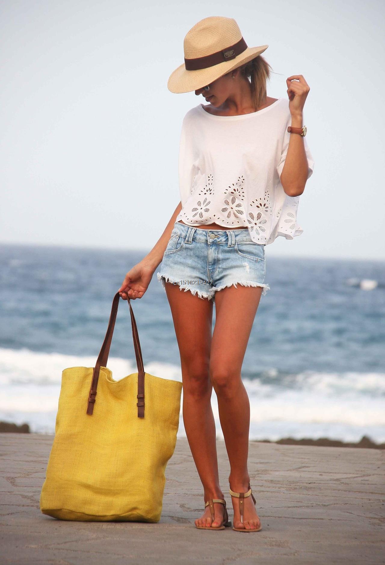 Cute Outfit Ideas For The Beach