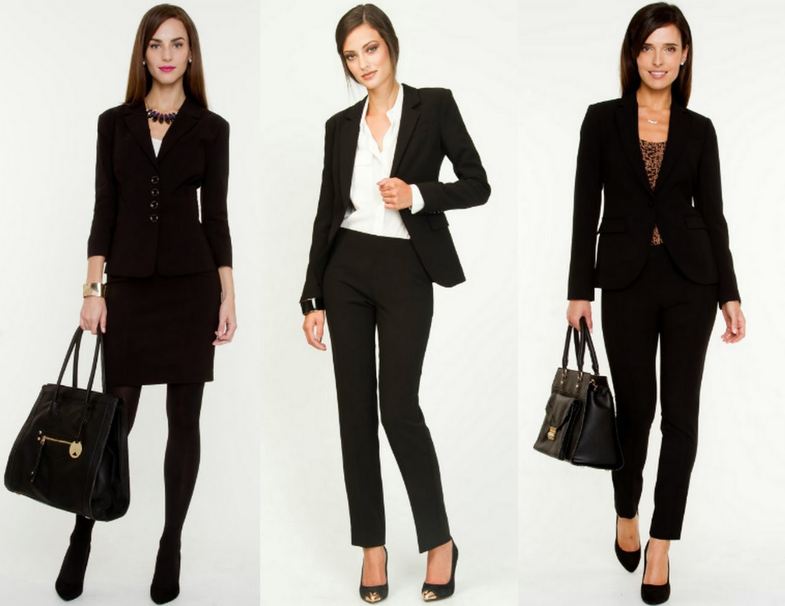 Foolproof Interview Outfit Ideas - Outfit Ideas HQ