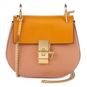 drew bag by chloé