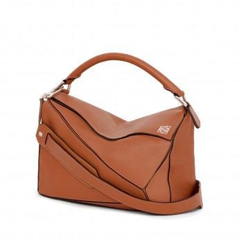 Loewe Puzzle Bag Reference Guide