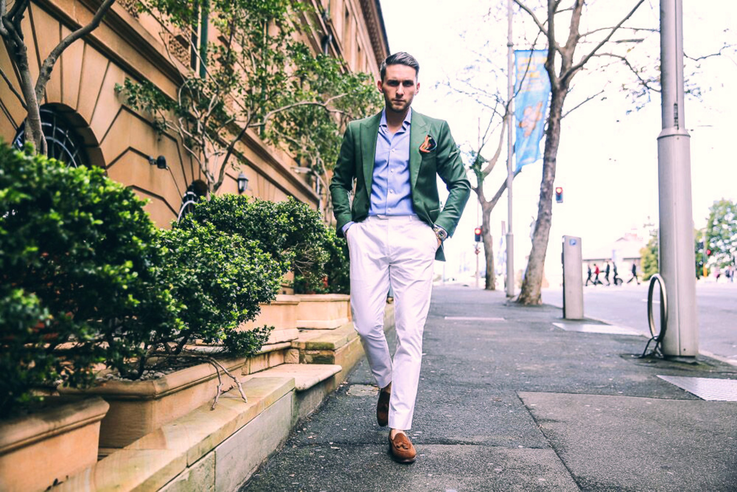 Essential Style Lessons From Italians - Outfit Ideas HQ